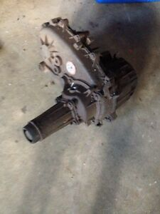 1998 transfer case chevy
