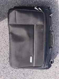 Luggage travel garment bag
