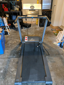 Nordicrack A2105 treadmill