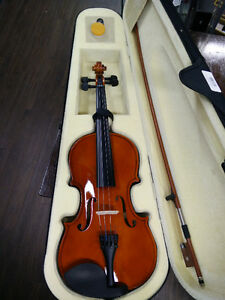 Ensemble de violon complet pour débutant