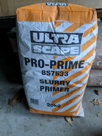 Brand New - Ultra Scape Pro-Prime Slurry Primer