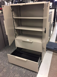 combo cabinet 36x18x 66 only one left $500