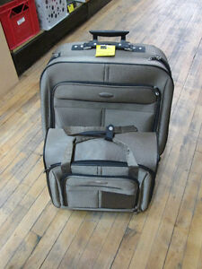 2PC Samsonite Luggage Set - NOW 25% OFF -