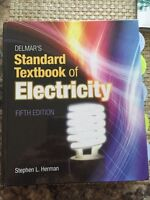 1st Year Electrical Apprentice Books