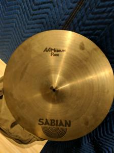 Sabian AA 20 inch Ride