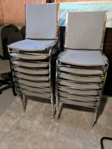 Office Chairs $200