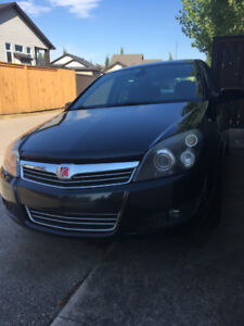 2009-Saturn-5 door-Hatchback, $4,500