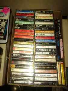 Huge selection of CDs, Cassette Tapes & LPs Prince George British Columbia image 6