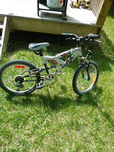 Kids bike for sale 40$