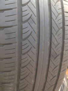 4  Yokohama Summer tires 205-60-16