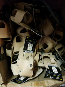 NEW ☆ Kunnys Tape Holders ☆ Bull Arm Surplus