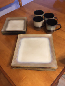 Beautiful dishes - Only $5
