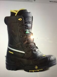 Brand new terra winter boots size 12
