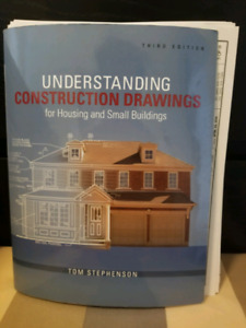 Understanding Construction Drawings for Housing and Small BLDNGS