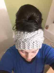 SELLING HAND KNITTED HEADBANDS St. John's Newfoundland image 2