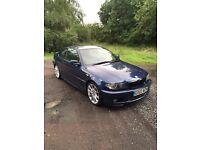 BMW 320Ci £2500 ONO