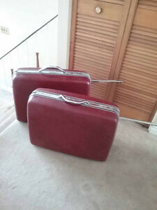 Luggage - set of 2 West Island Greater Montréal image 1