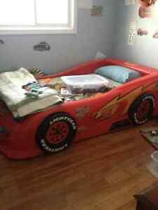 Race car bed Peterborough Peterborough Area image 1