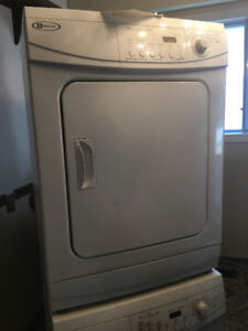 WASHER AND DRYER COMPACT FOR SALE IN SCARBOROUGH