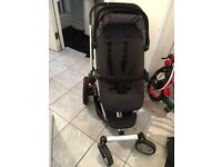 Quinny Buzz 4 buggy in excellent condition
