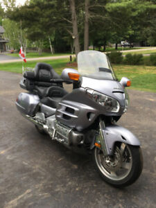 2009 Goldwing GL1800