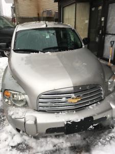 2007 Chevrolet HHR Autre