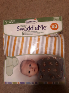Brand new swaddle blankets