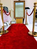 Mirror Photo Booth $50 OFF - Party Rental Supplies / Photo Booth