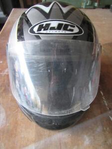 HJC Helmet (medium)