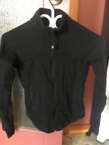 Lululemon Jacket - Size 2