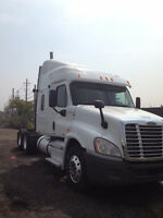 2011 FREIGHTLINER CASCADIA HIGHWAY TRUCK FOR SALE