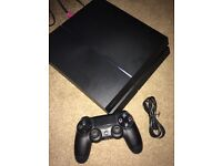 Sony PlayStation 4 (PS4) as new