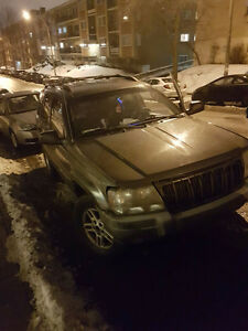 2003 Jeep Grand Cherokee Laredo VUS