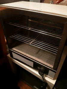 Food Warmer Pizza Table Oven - Used Equipment for sale