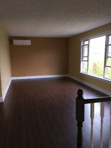Newly renovated, central location in Lower Sackville 3 bed.