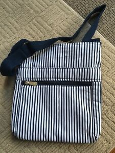 Brand new Thirty-one over shoulder organizing bag