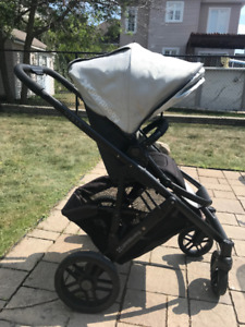 UppaBaby Vista (Poussette deluxe)