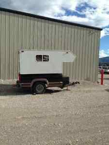 CAMPERETTE / TRAILER / HUNTING / CAMPING