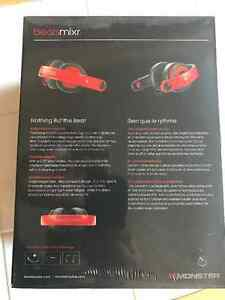 New Sealed in Box Beats by Dr. Dre Mixr On-Ear Headphones Kitchener / Waterloo Kitchener Area image 2