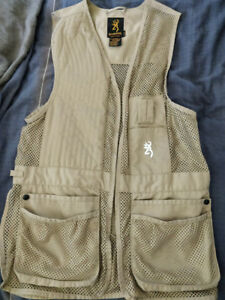 Browning Shooting/Hunting Vest