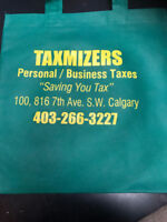 Help  People Save Taxes!