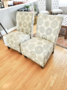 Accent Chairs For Sale