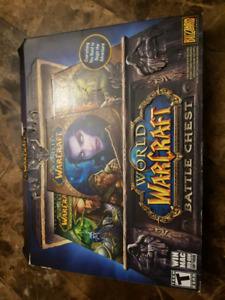 Games World of Warcraft Battle Chest