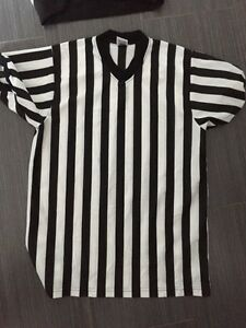 Referee Costumes - All Sizes