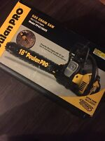 Poulan Pro PP4218AVX 18-Inch 42cc 2-Cycle Gas-Powered Chain Saw