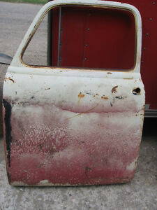 Cars, truck cabs/clips, antique, muscle car, rat rod parts London Ontario image 9