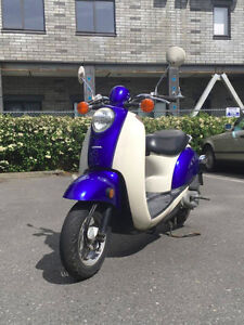 *Awesome Summer Ride* 2007 Honda Jazz Scooter 49cc