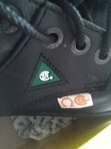 Terra Safety Boots - brand new Kitchener / Waterloo Kitchener Area image 2