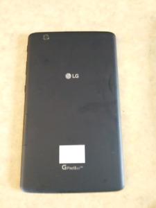 """LG G pad 3 8"""""""