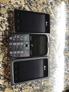 Trac phones